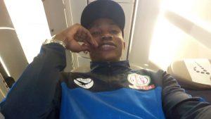 Burundi : KANAKIMANA Bienvenu du Club Aigle Noir s'envole pour Atlanta United ( Photo : Mashariki TV  2019 )