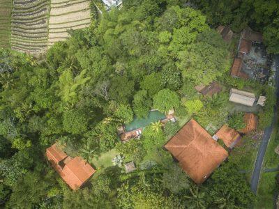Villa Madu - Two Bedroom Joglo - Buwit
