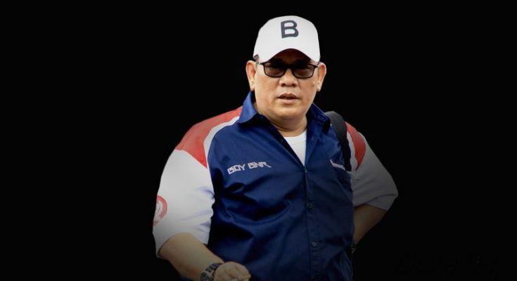Bang Boy BnR berbagi cara memaster Murai Batu (mediabnr.com)