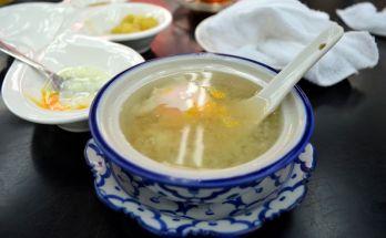 Cara membersihkan dan memasak sarang walet menjadi sup sarang walet (kangocid.blogspot.com)