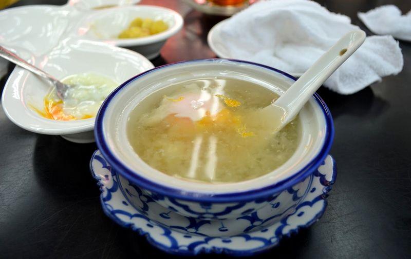 25 Cara Membersihkan dan Memasak Sarang Walet Menjadi Sup