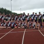 YDL Lower – Depleted Team Does Well