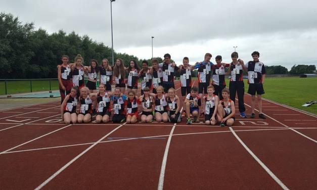 Greater Manchester Track and Field Championships