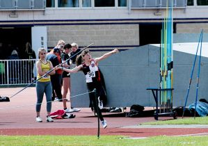 Northern Medals for Bury Athletes