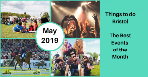What's on Bristol May 2019
