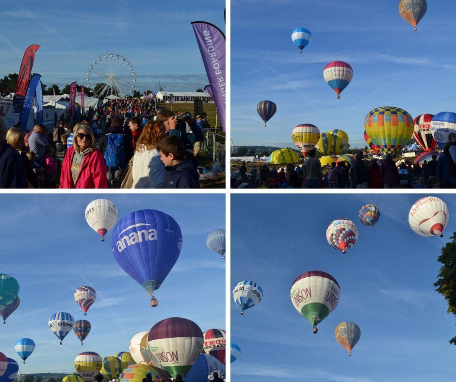 bristol balloon fiesta 8th