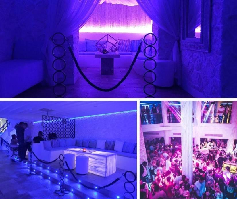 Opa Nightclub Bristol