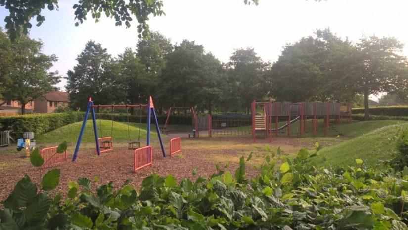 Begbrook Green Park Bristol