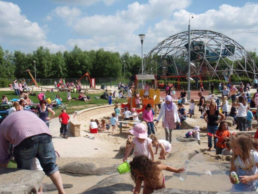 Hengrove Park Bristol