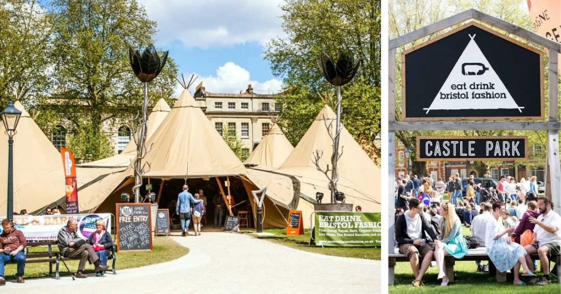 Food Festival Bristol