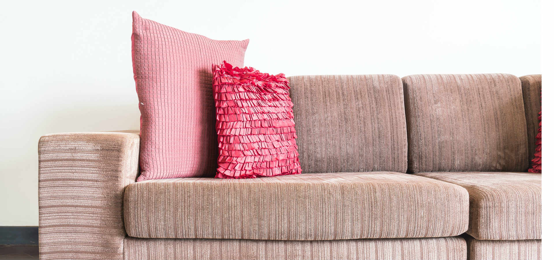 loose pillow back sofa replacement pillows fusion covers bury  settee and cushion