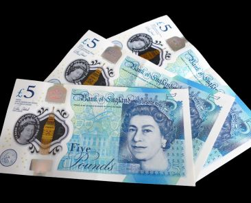 new-five-pound-notes