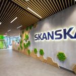 Skanska prodala firmě Deka Immobilien budovu Parkview za 2 mld.Kč