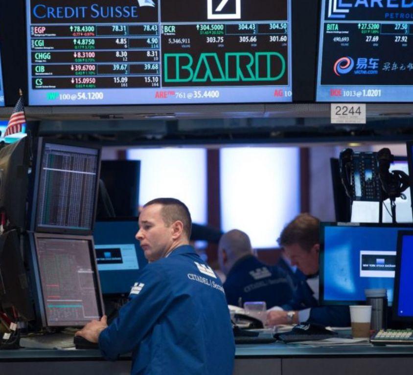 US-STOCKS-MARKETS-OPEN-POLITICS-MARKET