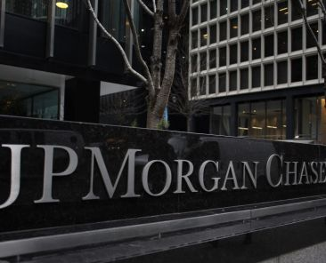 JP Morgan chasebank