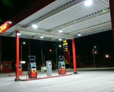 benzinová pumpa1