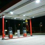 Benzin v Česku od minulého týdne lehce zdražil, nafta naopak mírně zlevnila