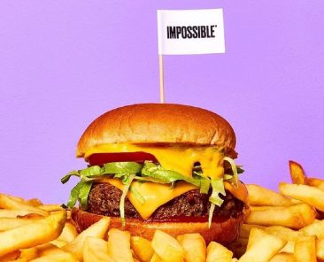 Impossible-Buger