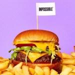 Hlavní konkurent Beyond Meat společnost Impossible Foods připravuje IPO, říkají zdroje