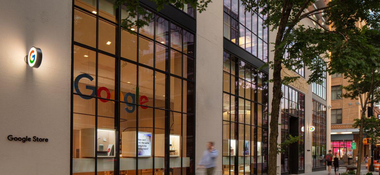 google obchod