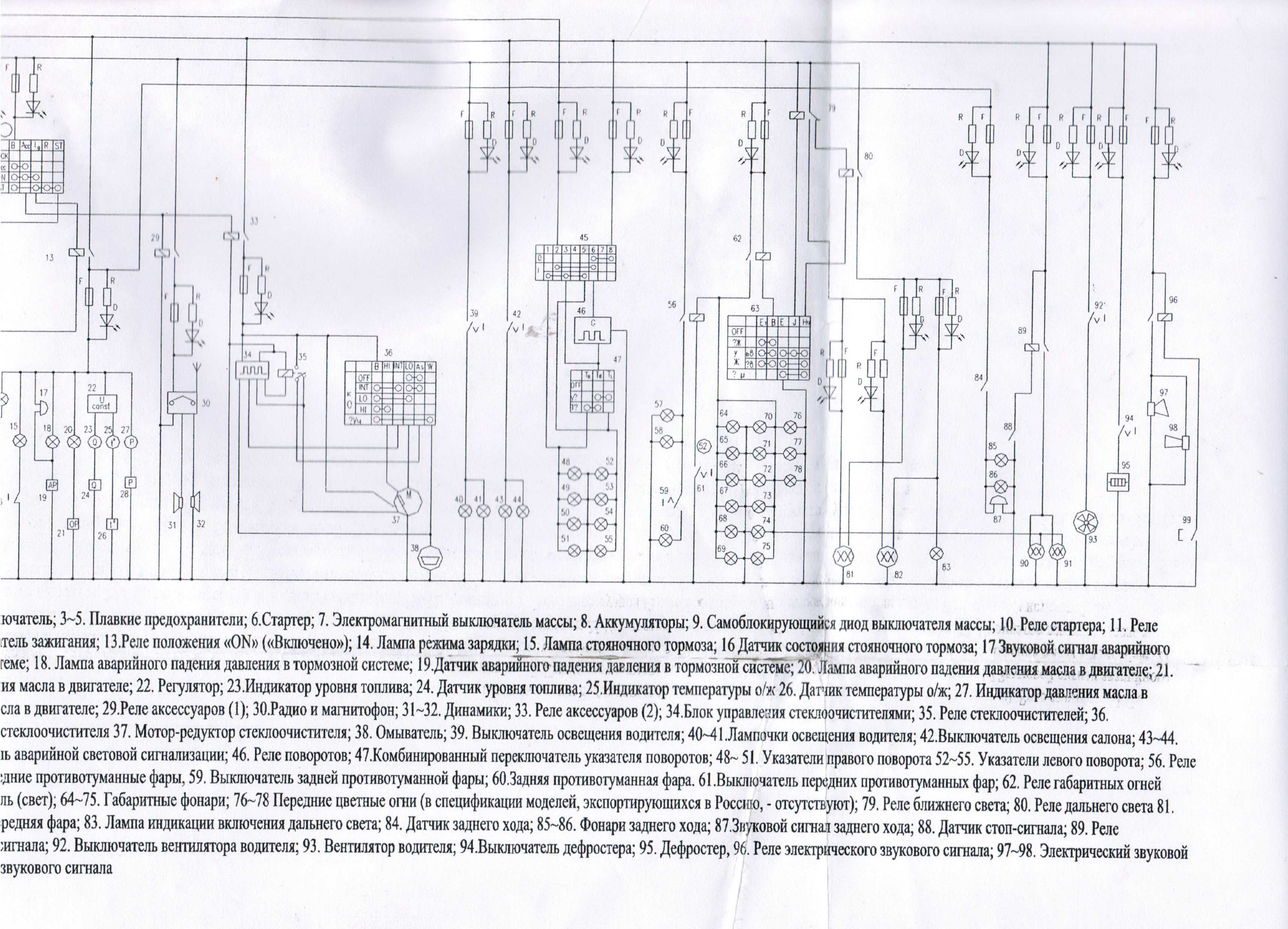small resolution of 1997 chrysler concorde radio wiring diagram
