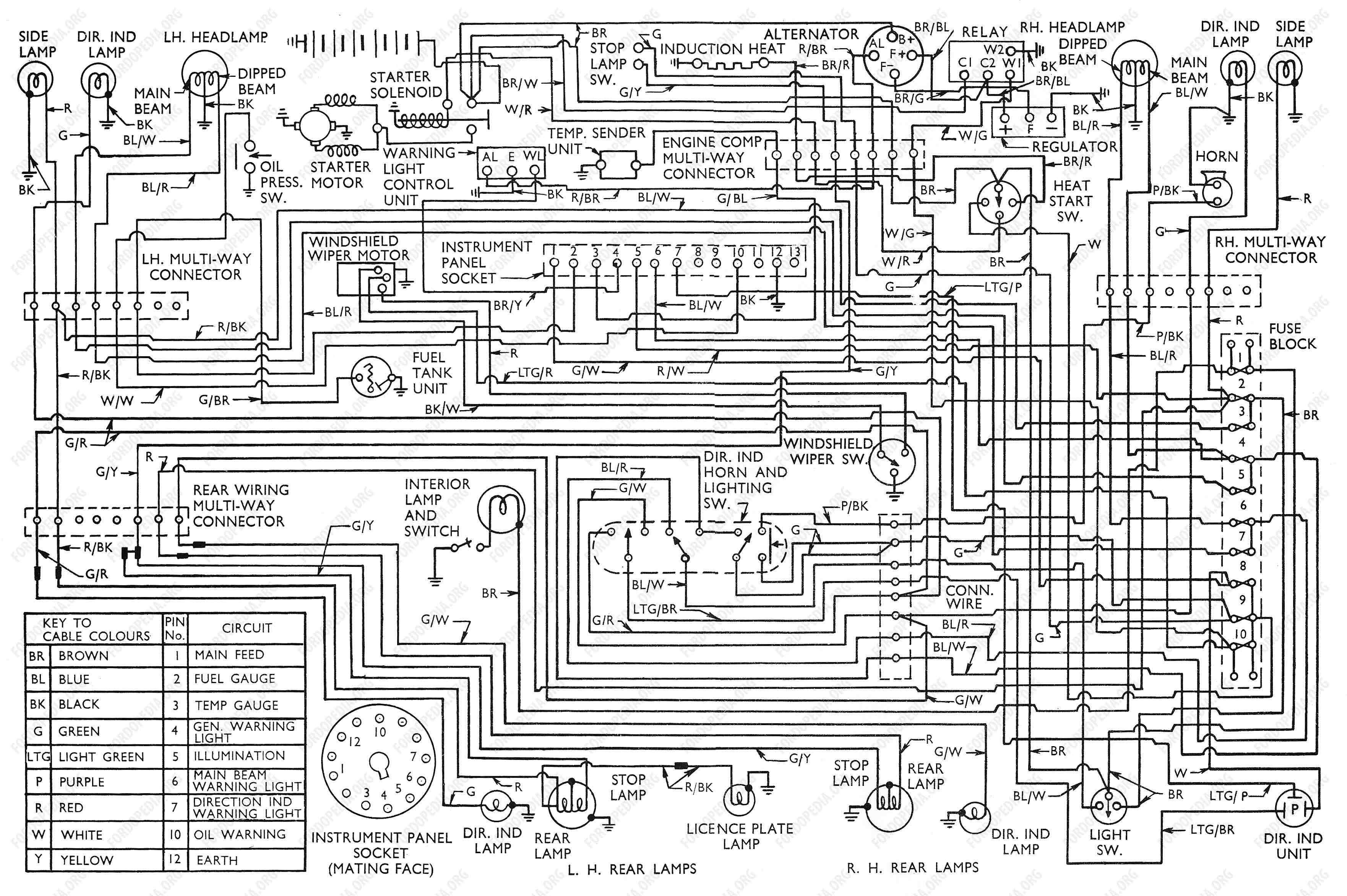 small resolution of ford van diagram wiring diagram loadford transit diagram wiring diagram used ford van parts diagram ford