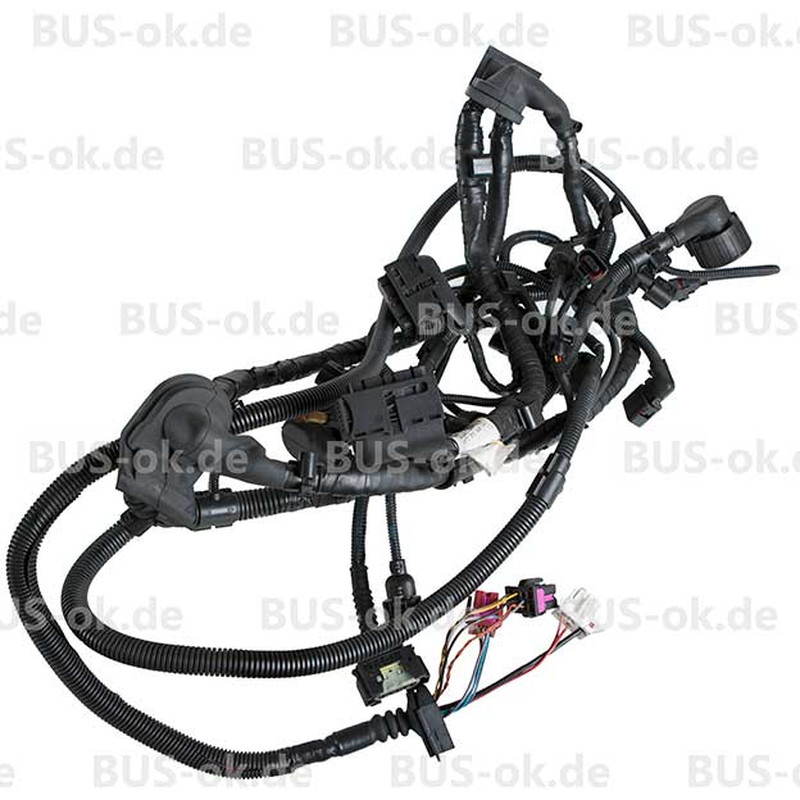 Genuine VW Touareg Wiring Harness OE-Nr. 07Z971610L, 227,50