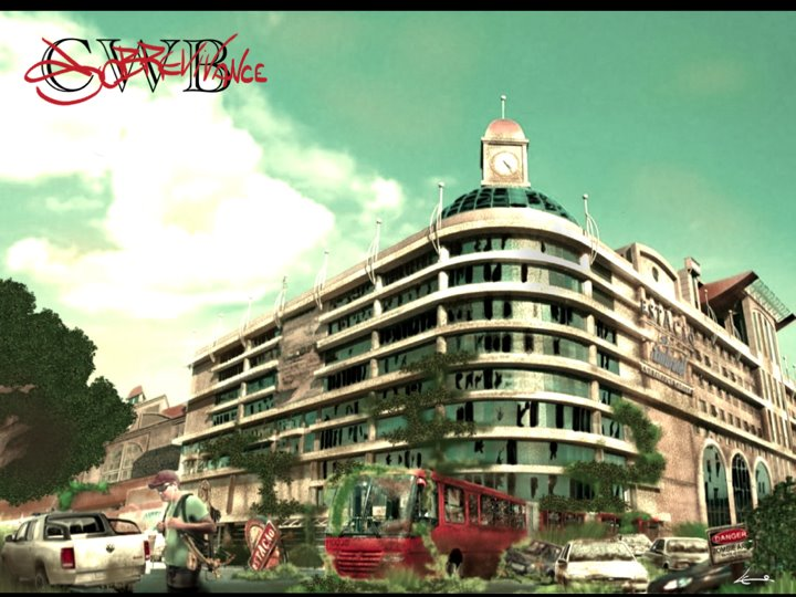 Curitiba Zombie