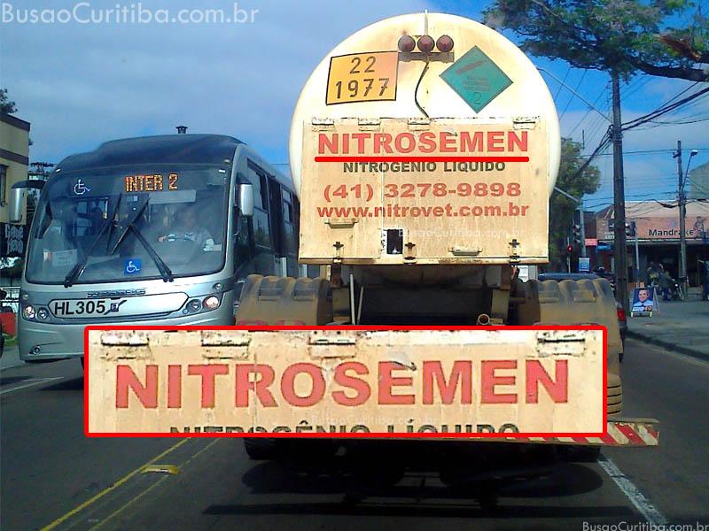 NITROSEMEN