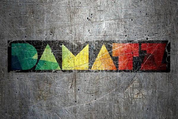 Curitiba Music #36 - Damatz