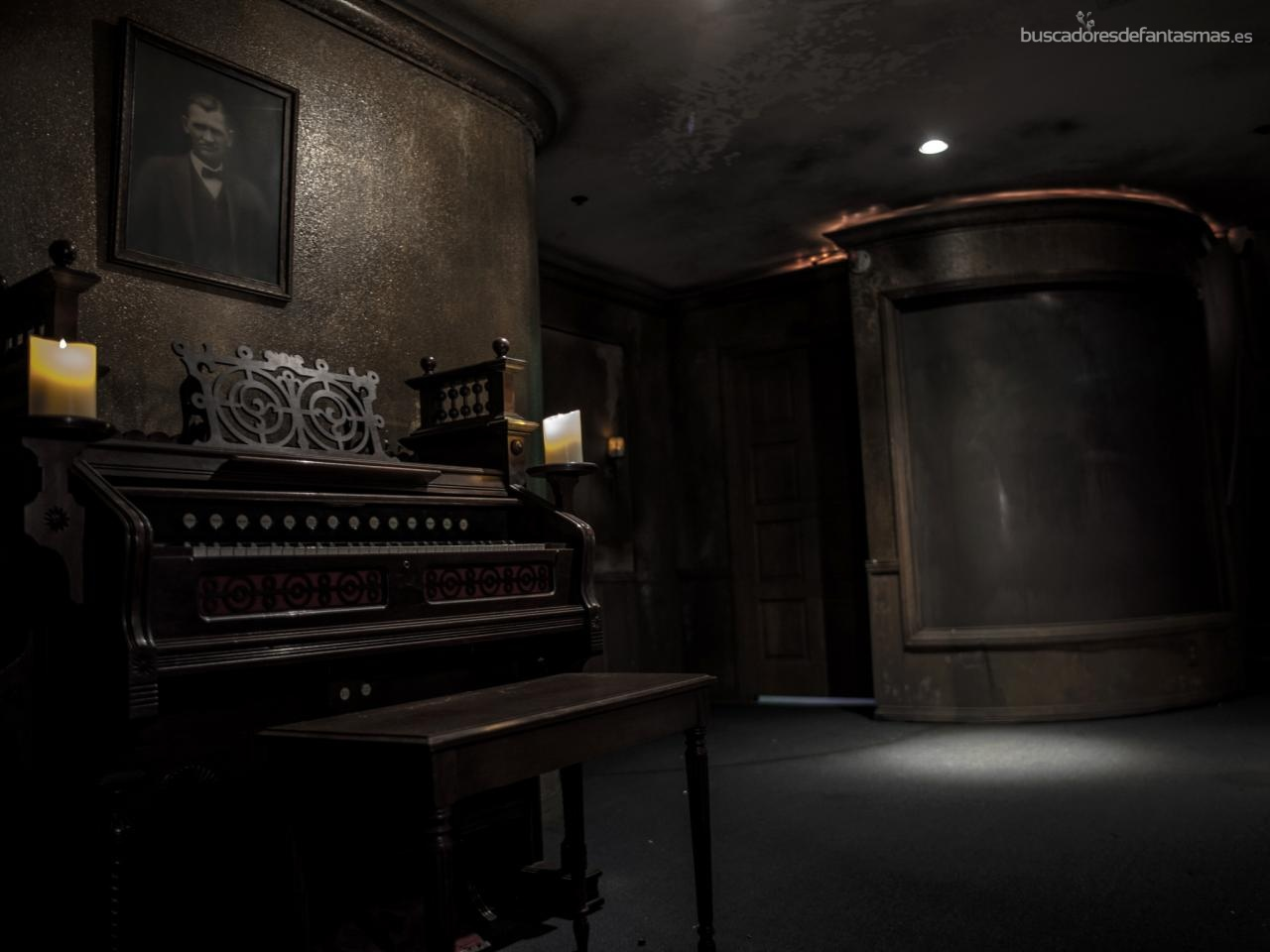 Posesiones infernales de Zak Bagans (Deadly Possessions) (6)