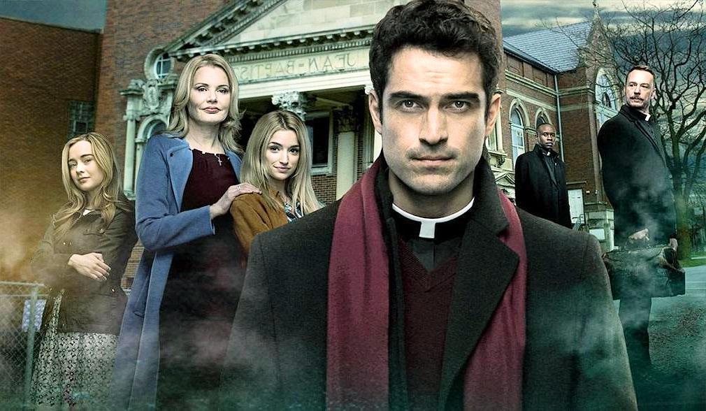 El Exorcista Segunda Temporada