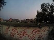 La imagen que me llevo de Kampot