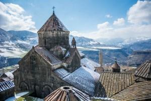 Lee más sobre el artículo Armenia ingresa lentamente en el mundo Crypto
