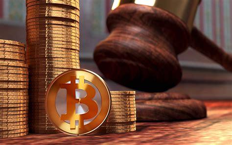 En este momento estás viendo ¿Bitcoin es legal?