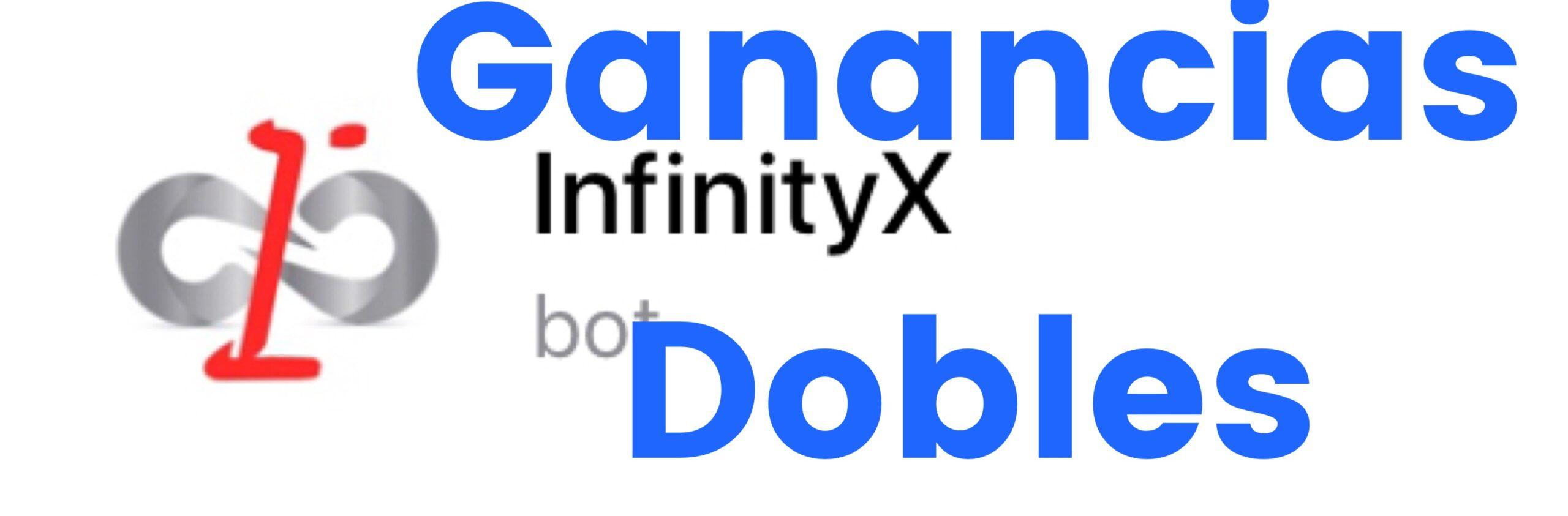 En este momento estás viendo Retiro en InfinityX *Tutorial*