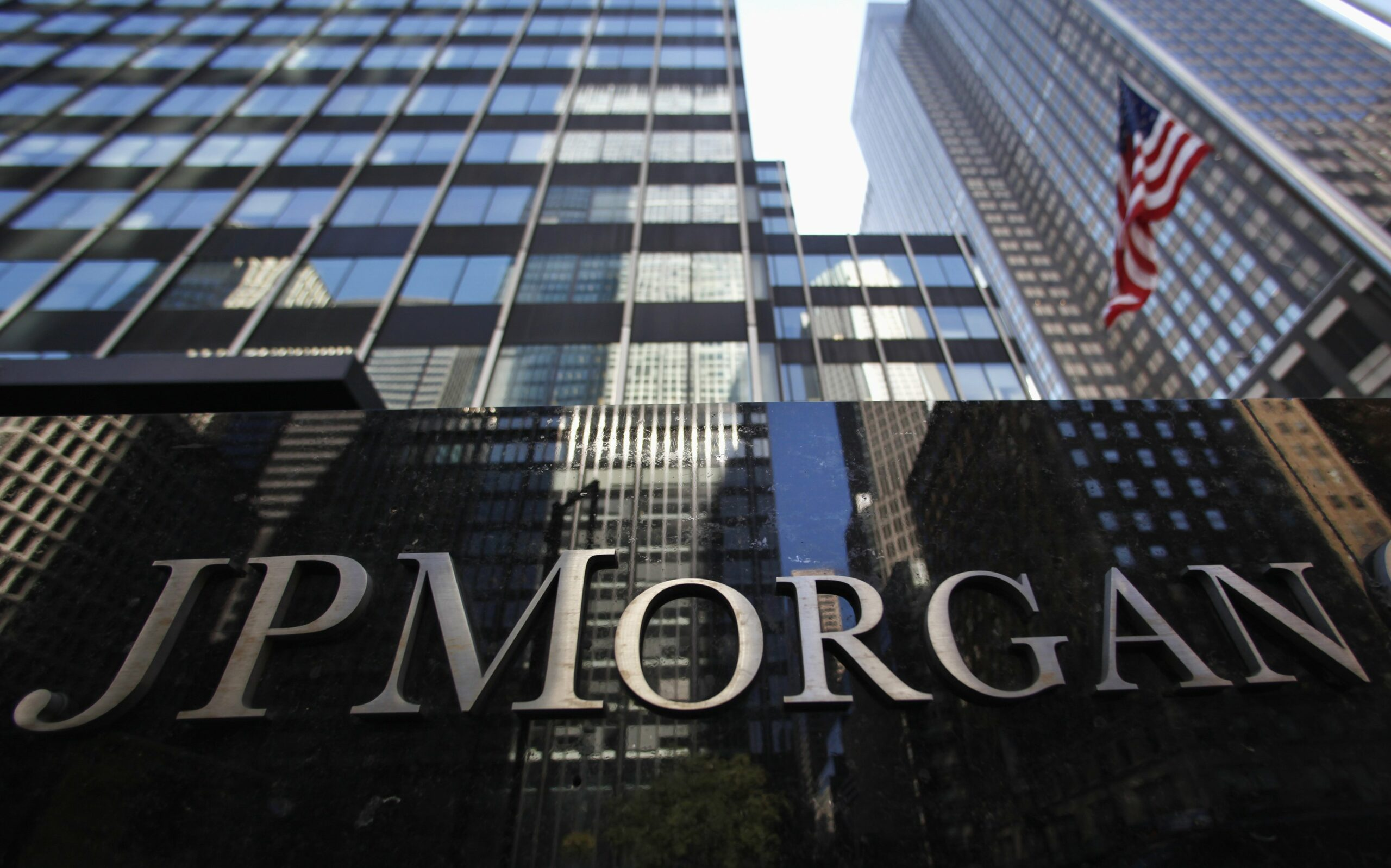 En este momento estás viendo JPMorgan prueba la cadena de bloques privada para rastrear el inventario del concesionario automático