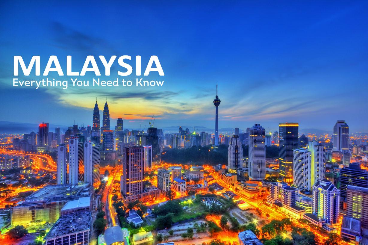 En este momento estás viendo Malasia está dirigiendo sus tres industrias más grandes a la tecnología Blockchain
