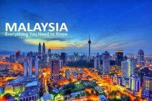 Lee más sobre el artículo Malasia está dirigiendo sus tres industrias más grandes a la tecnología Blockchain