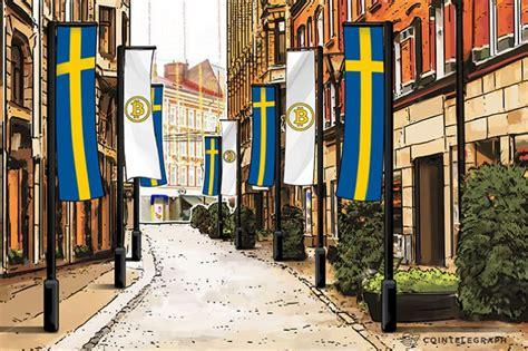En este momento estás viendo La SEC detiene el comercio de «Bitcoin ETF» sueco, los mercados de Bitcoin no se ven afectados