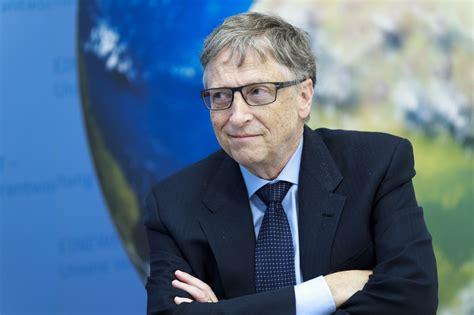 En este momento estás viendo La Fundación Gates se asocia con el proyecto Blockchain de Ripple CTO anterior