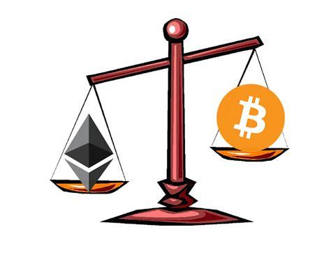 En este momento estás viendo ¿Está listo Ethereum para alcanzar a Bitcoin?