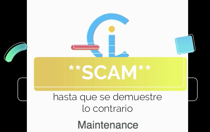 En este momento estás viendo iCenter SCAM hasta que se demuestre lo contrario