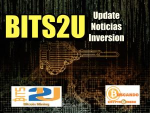 Lee más sobre el artículo BITS2U GANANDO 200 USD AL MES  *UPDATE DE INVERSION*