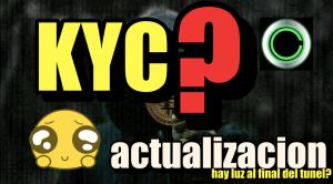Lee más sobre el artículo CryptoMiningFarm KYC Actualizacion