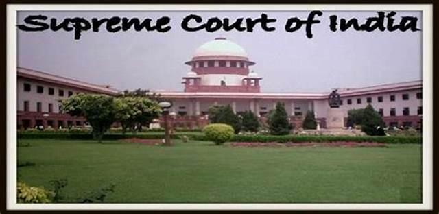 En este momento estás viendo La Corte Suprema de la India busca la opinión del gobierno sobre Crypto en 2 semanas