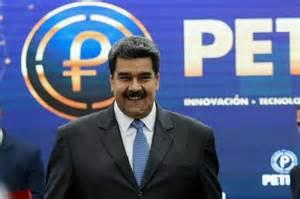 En este momento estás viendo Se obliga a los venezolanos a usar la criptomoneda Petro para pagar los pasaportes