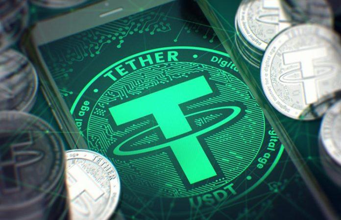 En este momento estás viendo El enlace entre THETER y el USD vuelve a la paridad del dólar