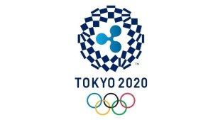 Lee más sobre el artículo Juegos Olímpicos de 2020: XRP quiere ser la moneda oficial