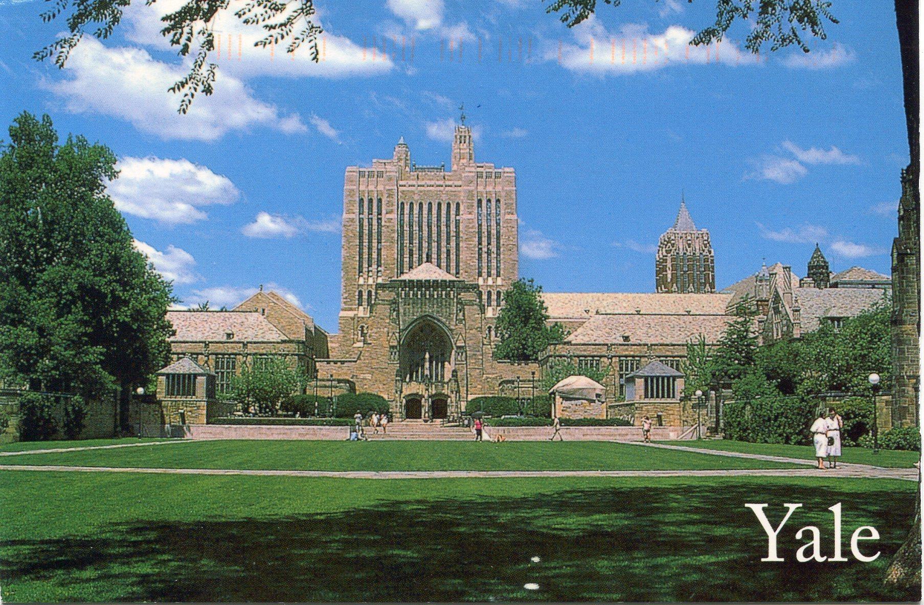 En este momento estás viendo Universidad de Yale invertirá en un fondo criptográfico Paradigm de $ 400 millones